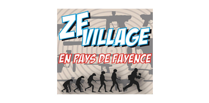 ZE VILLAGE PAINTBALL