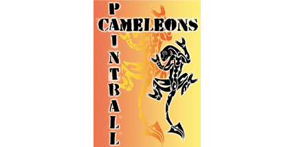 CAMELEONS PAINTBALL